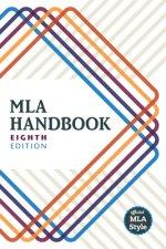 MLA Handbook