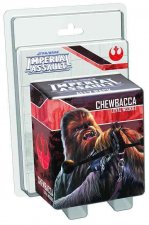 Star Wars: Imperial Assault Chewbacca Ally Pack
