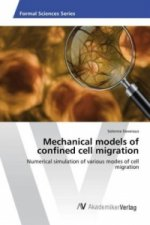 Mechanical models of confined cell migration