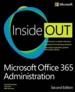 Microsoft Office 365 Administration Inside Out (includes Cur