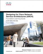 Designing for Cisco Network Service Architectures (ARCH) Fou
