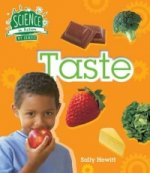 Science in Action: The Senses - Taste