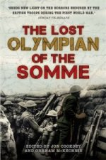 Lost Olympian of the Somme