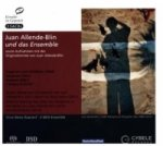 Juan Allende-Blin und das Ensemble, 3 Super-Audio-CDs