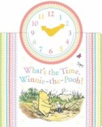 Winnie-the-Pooh: What's the Time, Winnie-the-Pooh?