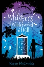 Whispers of Wilderwood Hall