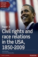 Edexcel A Level History, Paper 3: Civil rights and race rela