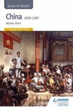Access to History: China 1839-1997