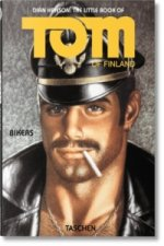 The Little Book of Tom of Finland: Bikers