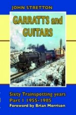 Garrets & Guitars: Sixty Transporting Years