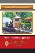 West Somerset Railway Guide Book