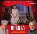 Operky - DVD+CD
