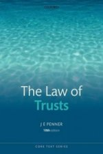 Law of Trusts