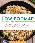 Low-FODMAP Cookbook