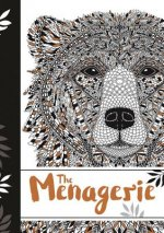 Menagerie Postcards