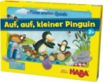 Meine ersten Spiele, Auf, auf, kleiner Pinguin!
