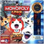 Monopoly (Kinderspiel) Junior, Yokai Watch