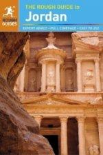 Rough Guide to Jordan (Travel Guide)