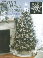 White Christmas in Thread Crochet