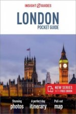 Insight Guides: Pocket London