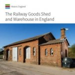 Railway Goods Shed and Warehouse in England