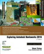 Exploring Autodesk Navisworks 2016, 3rd Edition