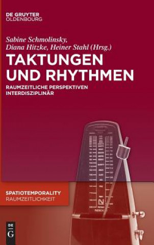 Taktungen und Rhythmen