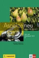Lehr- und Arbeitsbuch C1, m. Audio-CD. Tl.2