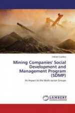 Mining Companies' Social Development and Management Program (SDMP)