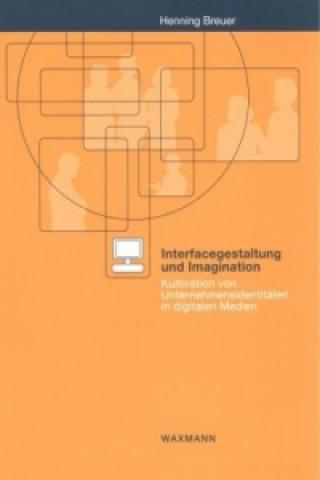 Interfacegestaltung und Imagination