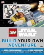 LEGO Star Wars Build Your Own Adventure