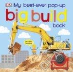 My Best Ever Pop-Up Big Build Book