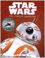 Star Wars The Force Awakens Gift Tin