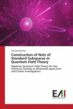 Construction of Nets of Standard Subspaces in Quantum Field Theory