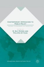 Contemporary Approaches to Public Policy
