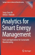 Analytics for Smart Energy Management