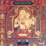 Sacred Art of Tibet 2017