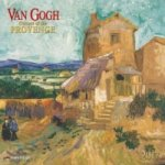 V. van Gogh - Colours of the Provence 2017