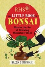 RHS the Little Book of Bonsai