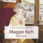 Poster Poem Cards: Maggie Fach