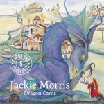 Jackie Morris Dragons