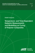 Temperature- and Time-Dependent Dielectric Measurements and Modelling on Curing of Polymer Composites