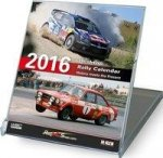 Desktop Rally Calendar 2017