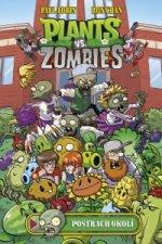 Plants vs. Zombies Postrach okolí