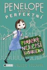 Penelope prostě perfektní Projekt Nejlepší kamarádka