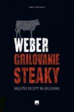 Weber - Steaky