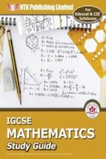 IGCSE Mathematics Study Guide (for Edexcel & CIE Syllabuses)