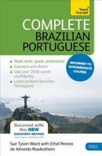 Complete Brazilian Portuguese Beginner to Intermediate Course