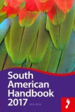 Footprint Handbook South American Handbook 2017