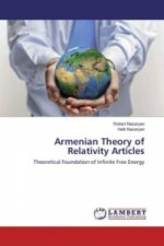 Armenian Theory of Relativity Articles